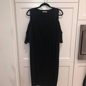 Zara cold should dress